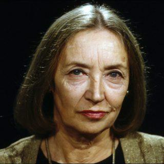 Oriana Fallaci, ritratto di una donna in prima linea