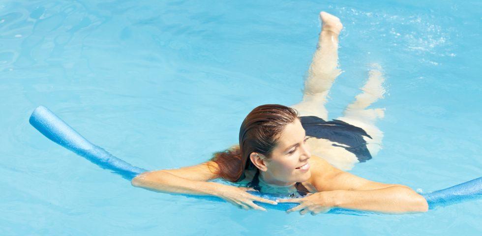 Acquagym, i benefici della ginnastica in acqua che aiuta a dimagrire