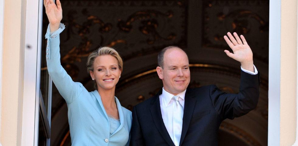 Alberto e Charlene di Monaco: 9 anni di matrimonio da favola