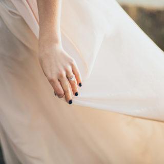 La manicure colorata per dire sì!