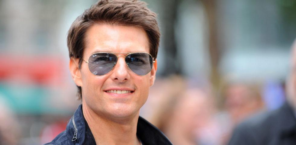 Tom Cruise: 58 anni sulla cresta dell'onda