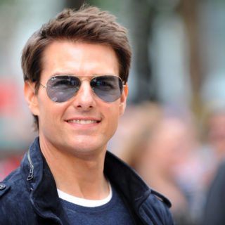Tom Cruise: 58 anni da sex symbol