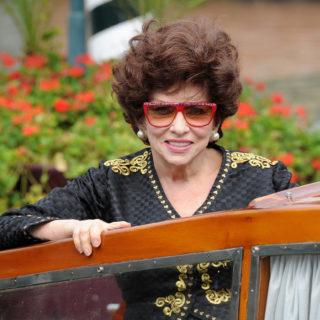 93 anni di Gina Lollobrigida, diva senza tempo