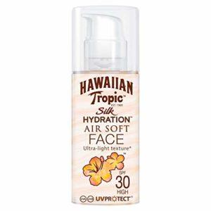 Hawaiian Tropic Silk Hydration Sun Protection