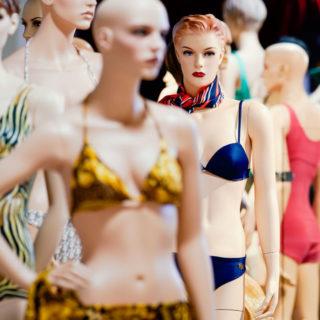 Bikini, 74 anni di evoluzione e rivoluzione