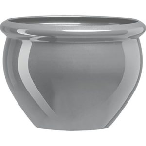Emsa Vaso Diametro 26cm Grigio Dusty