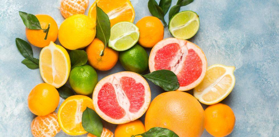 Cibi acidi: 10 alimenti da evitare