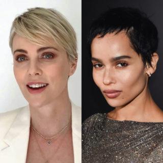 Beauty Alert: le nuance più belle per i capelli corti