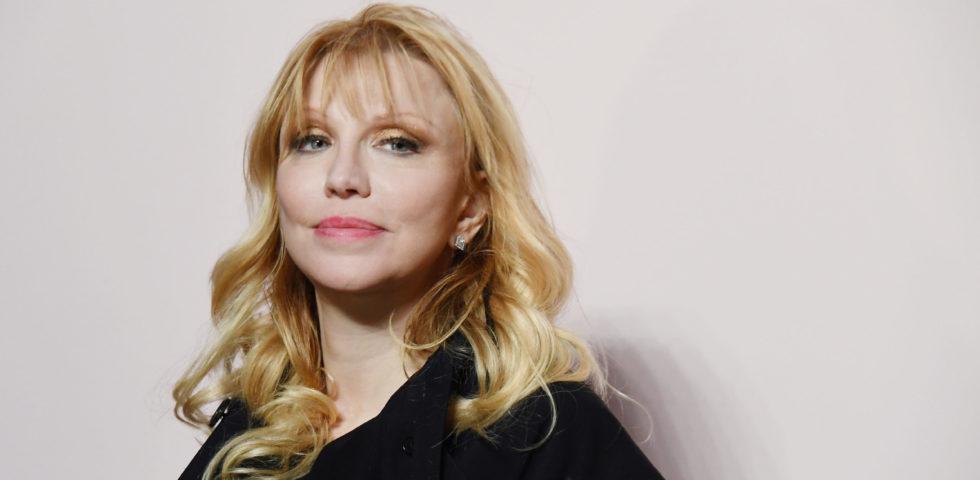 Courtney Love: i successi, le polemiche e l'amore con Kurt Cobain