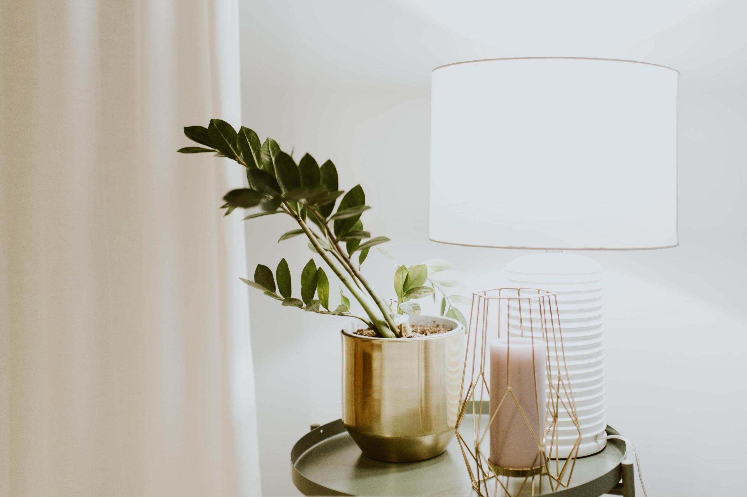 Lampade da tavolo: come sceglierle
