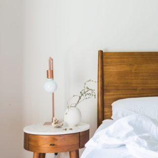 Lampade da tavolo, le soluzioni di design