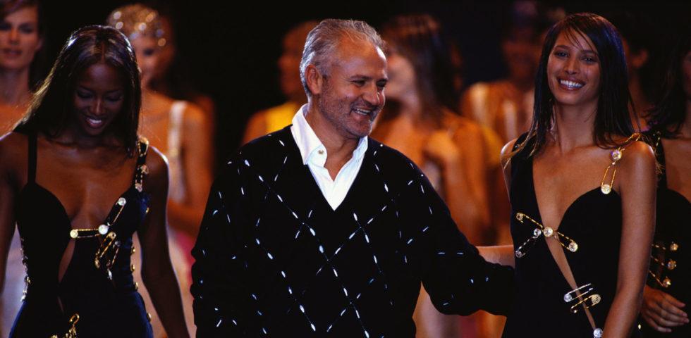 Gianni Versace: 23 anni fa la tragica morte