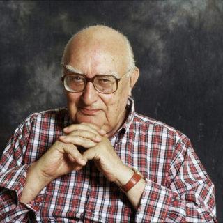 Camilleri: l'inedito Riccardino, un anno dopo la morte