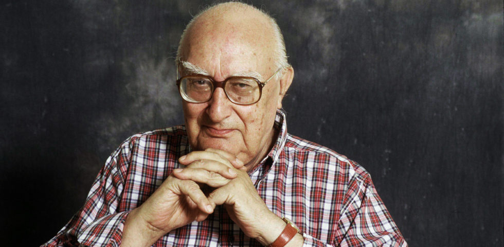 Andrea Camilleri: l'inedito Riccardino, un anno dopo la morte