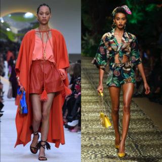 Fashion Tip: pantaloncini corti, come abbinarli?