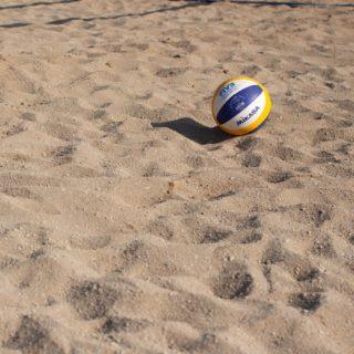 Giochi da spiaggia per divertirsi al mare