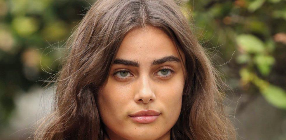 Tendenze capelli: gli hair look della sfilata Etro