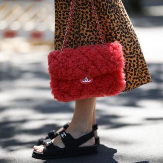 Trend Alert: sandali chunky, i più desiderati dell'estate
