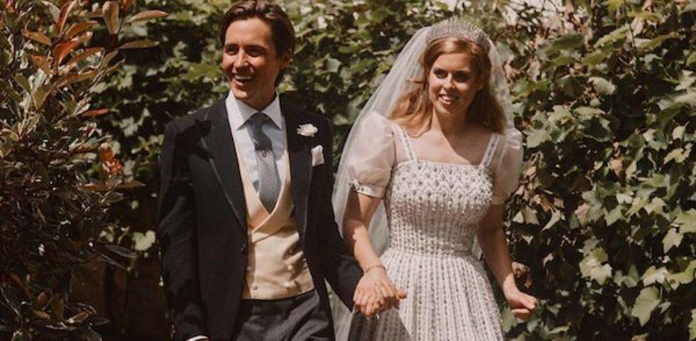 Abiti da sposa vintage: le ispirazioni più belle