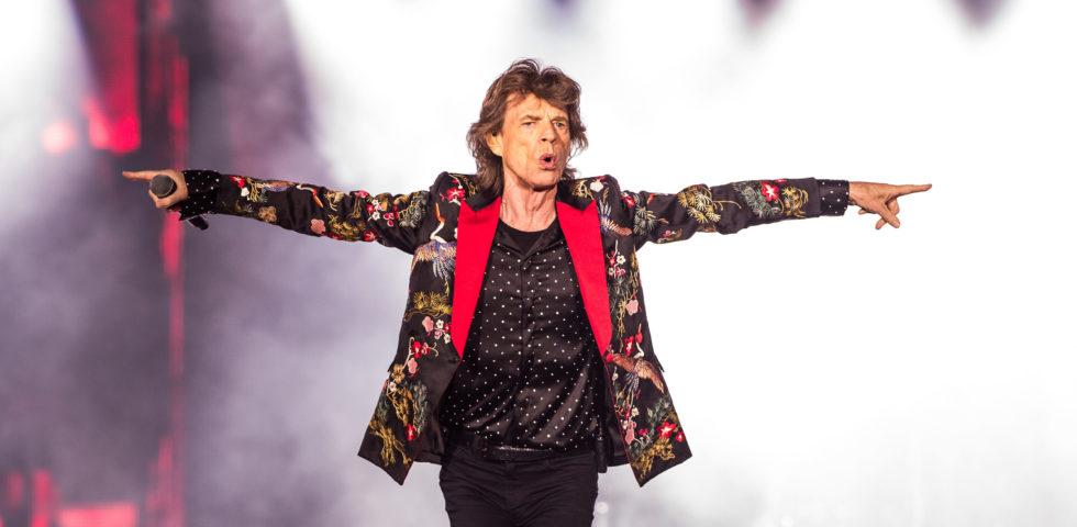 Buon compleanno Mick Jagger: 77 anni da icona del rock