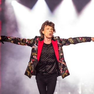 Happy B-Day Mick Jagger: i 77 anni del re del rock