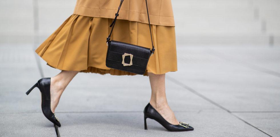Borse nere: i modelli da indossare tutti i giorni