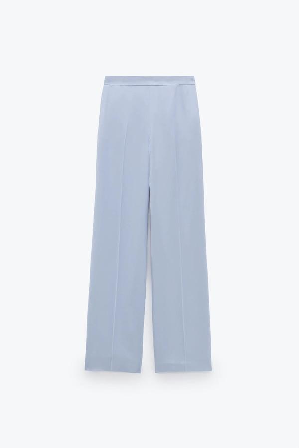 I pantaloni eleganti di Zara