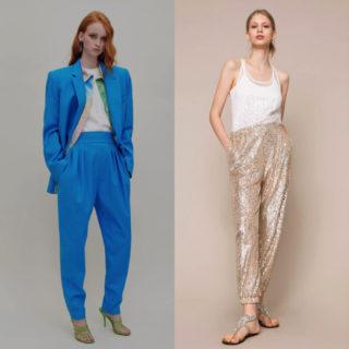 Fashion Alert: pantaloni eleganti da cerimonia