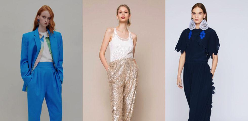 Pantaloni eleganti: i modelli da cerimonia