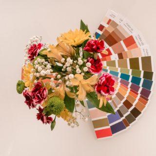 Armocromia: di che colore sei?