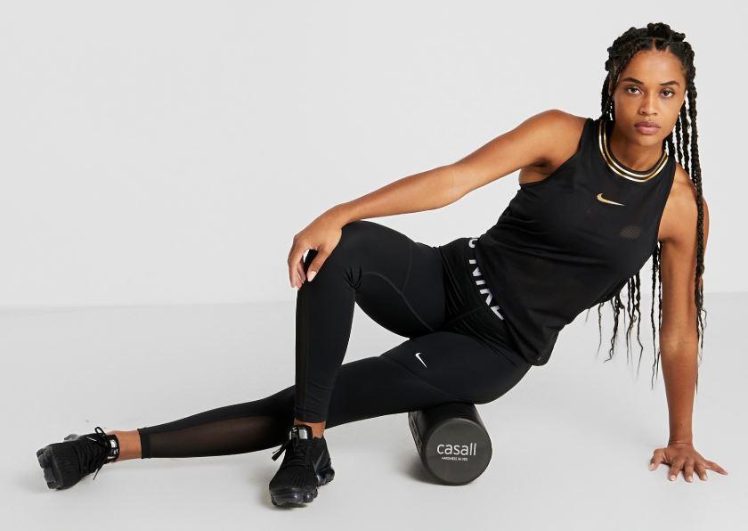 Foam roller: esercizi, modelli e prezzi