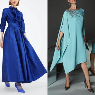 Come deve vestire la mamma della sposa? I consigli