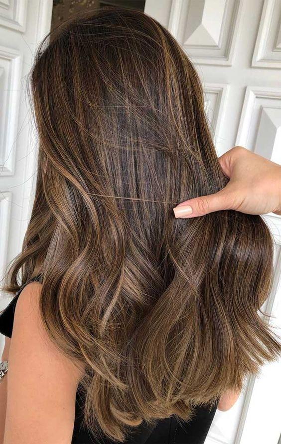 Favorito Nuovi colori capelli: le tendenze dell'Autunno-Inverno 2020/2021 YS46