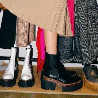 Trend Alert: gli stivali dell'inverno