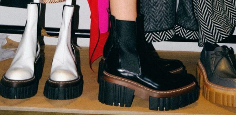 Stivali Inverno 2021: tendenze