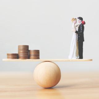 Le dritte per un matrimonio low cost senza rinunce