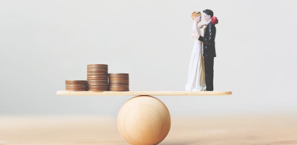 Matrimonio low cost: consigli per risparmiare