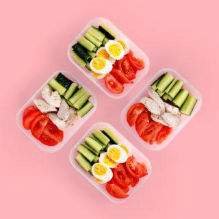 Le combinazioni alimentari perfette per dimagrire