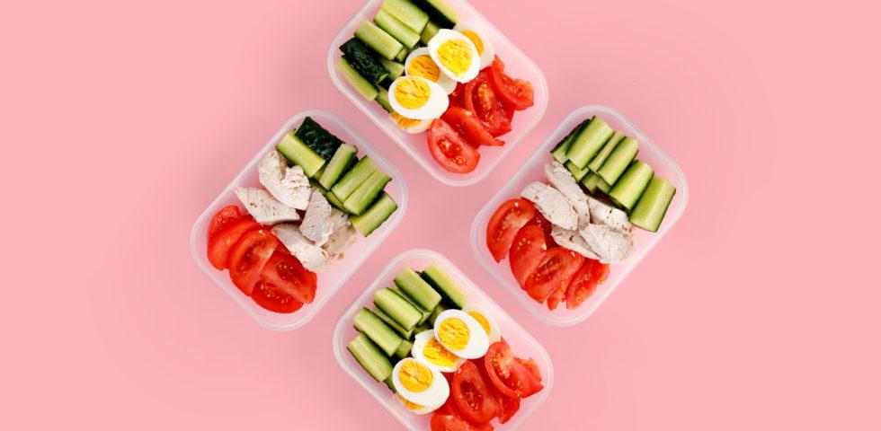 Dieta dissociata: cos'è, come funziona e come farla