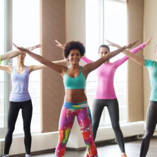 In forma a ritmo di musica: cos'è lo zumba fitness