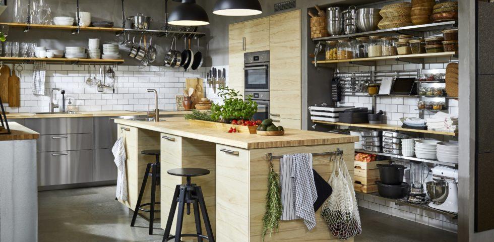 IKEA catalogo 2021: novità divani, cucine e sedie