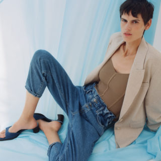 Fashion Alert: tutte pazze per i Mom Jeans!