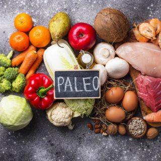 PaleoDieta: mangiare come l'uomo primitivo, fa bene?