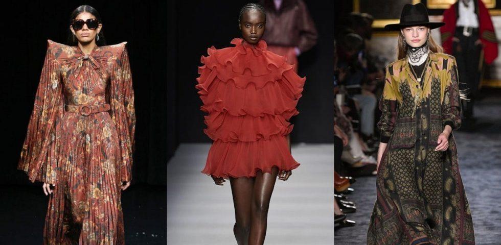 Vestiti Autunno-Inverno 2020/2021: quali tendenze seguire