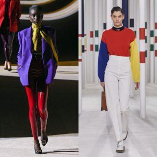 Colori moda Autunno-Inverno: le combinazioni vincenti