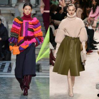 Fashion Alert: Knitwear, le tendenze per l'inverno