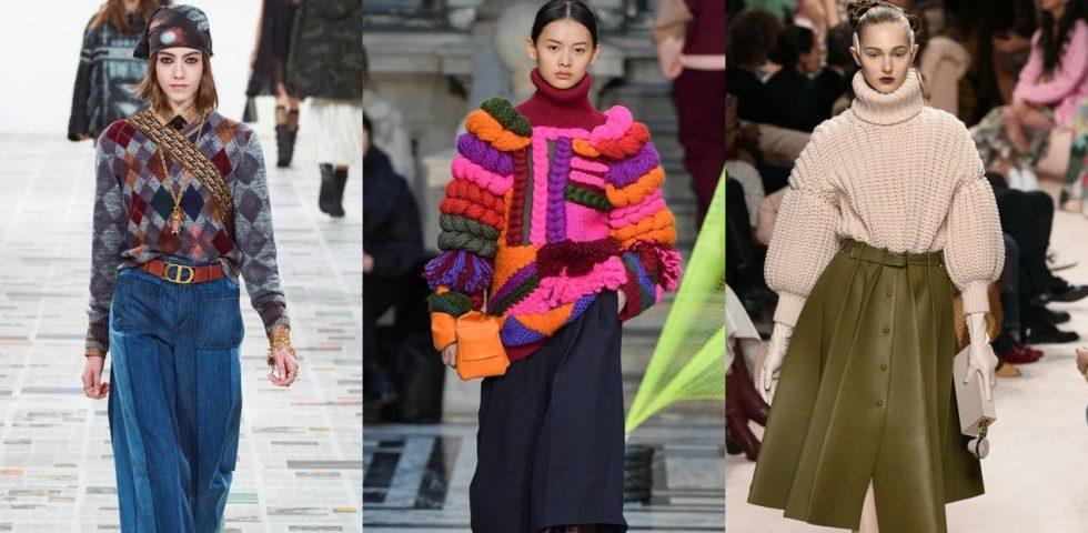 Moda maglia inverno 2021: cosa indosseremo