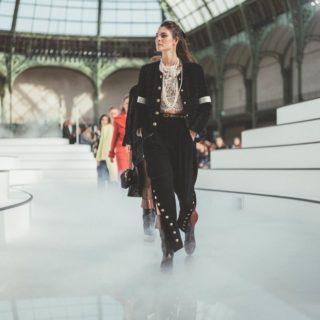 Fashion Alert: l'A,B,C del tailleur nero