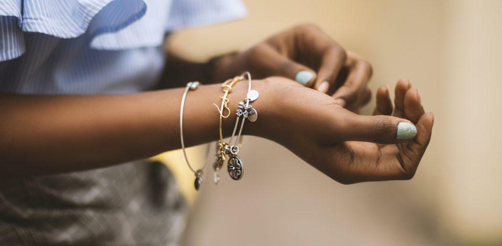 Come pulire e lucidare i gioielli