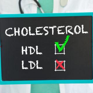 Dieta del colesterolo: chi deve farla e perché